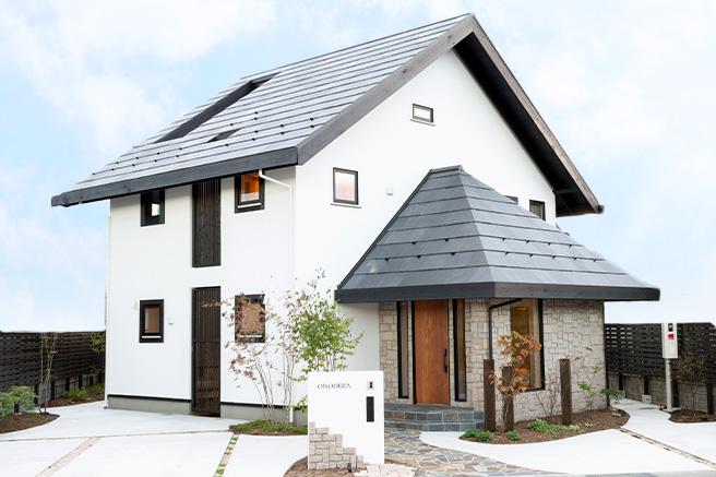 オノブンの家の無添加住宅 適正価格で高品質な家