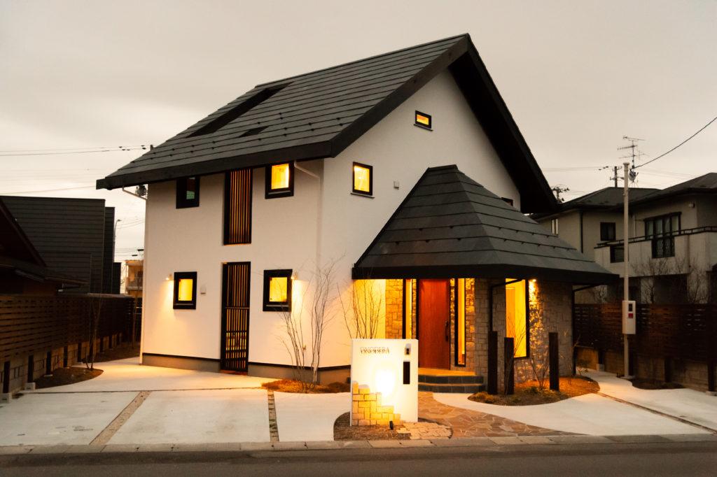 宮城県唯一の無添加住宅モデルハウス