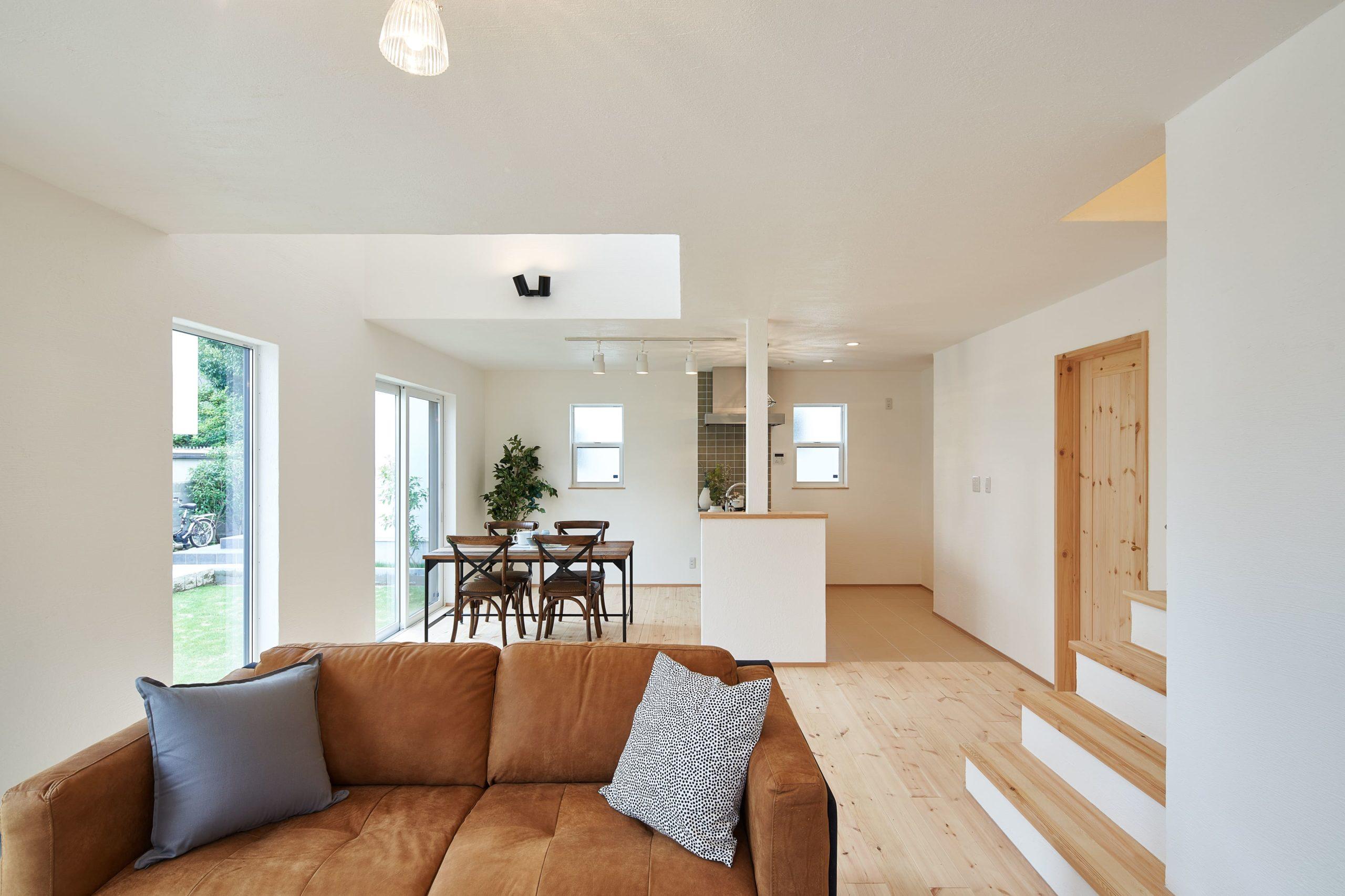 注文住宅を建てる際に「工事請負契約書」と「約款」は良く確認しよう