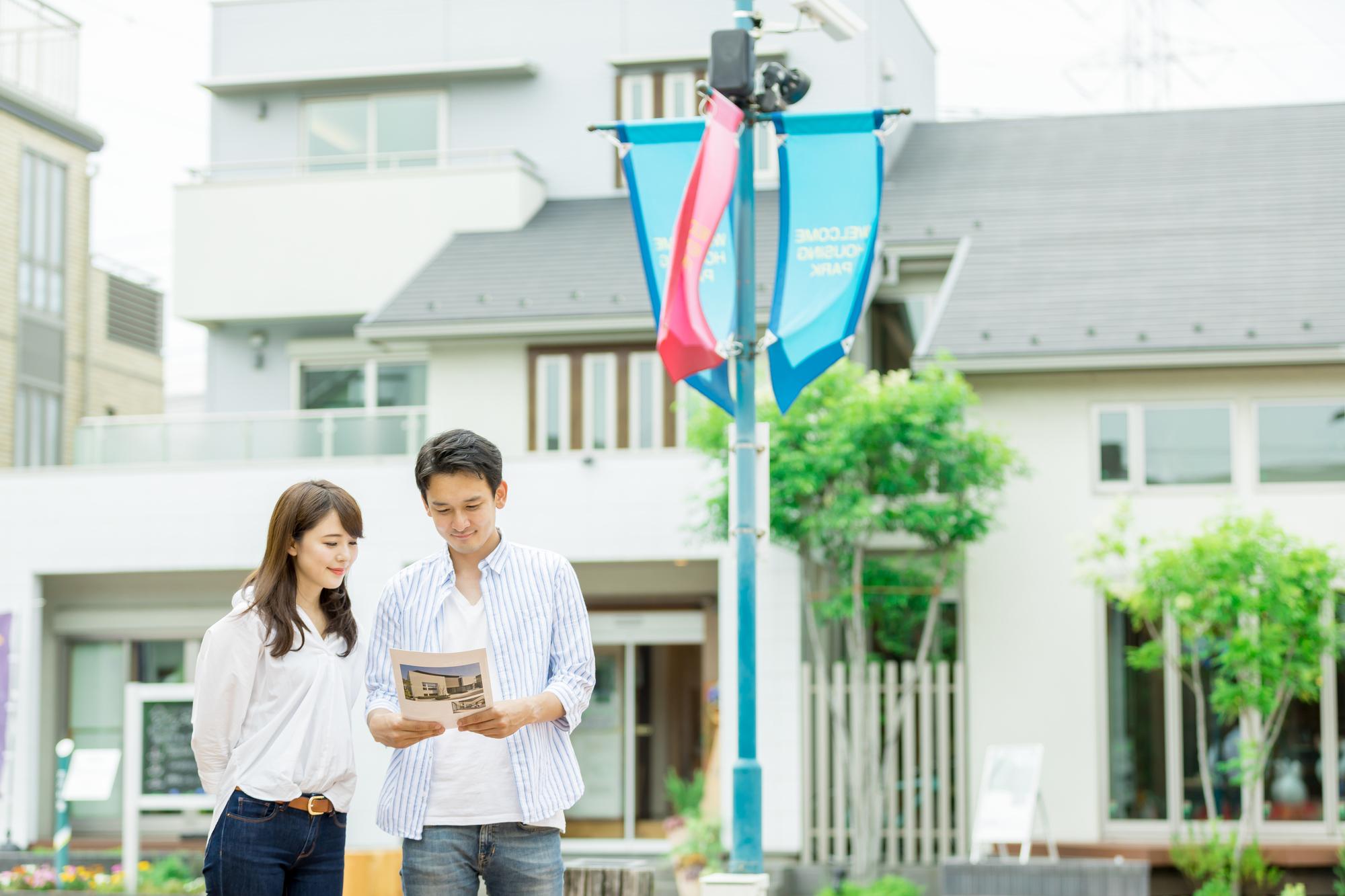 注文住宅の情報収集で行う上で良くあるトラブル&対策方法